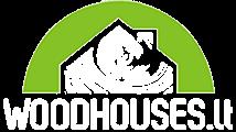 WoodHouses Logo